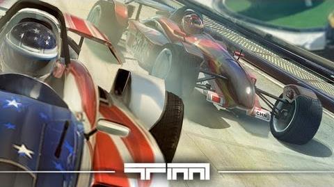 TrackMania² Stadium - Announcement Trailer OFFICIAL