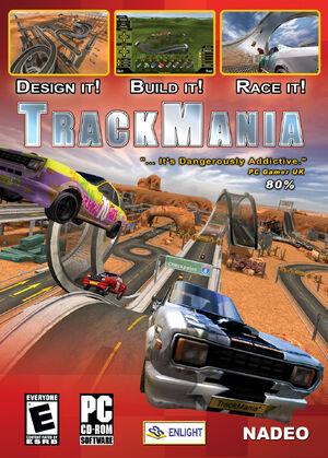 TrackManiaBox