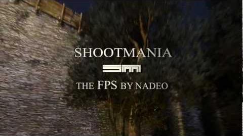 ManiaPlanet & ShootMania @ PGW 2011