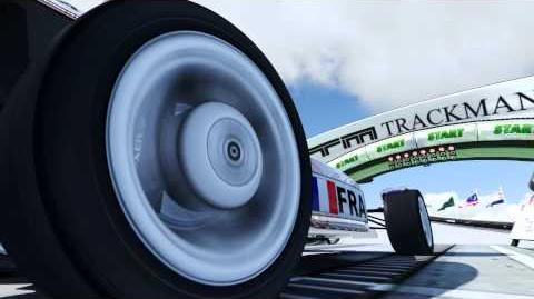 TrackMania² Stadium Open Beta Trailer