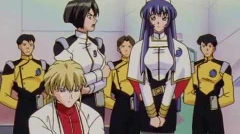 Martian Successor Nadesico - Ep. 15 (S) The Significant Other from a Star Far Away