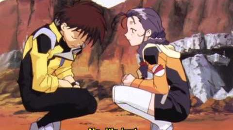 Martian Successor Nadesico - Ep. 06 (S) Sort of Like a Fateful Decision