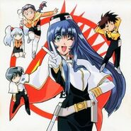 OST 1 cover