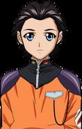 Hari Makibi-1 SRWV-Portrait