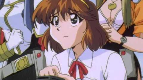 Martian Successor Nadesico - Ep. 22 (S) Protect the Visitor?