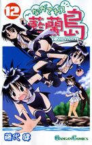 Nagasarete Airantou Volume 12