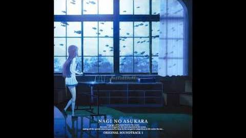 Nagi no Asukara OST 1 - 23. Heart That Slips Through-0