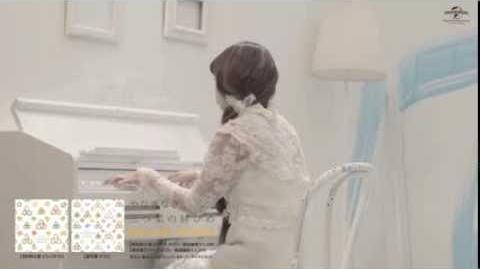 【やなぎなぎ】7thシングル「三つ葉の結びめ」PV -short ver