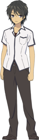 Tsumugu Kihara image