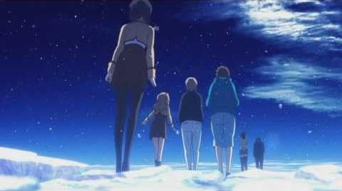 Nagi no Asukara Opening 2「ebb and flow」