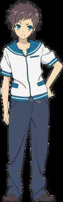 Hikari Sakishima image