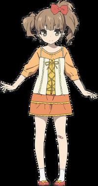 Sayu Hisanuma image