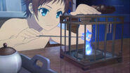 Hikari First Appearance
