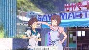 Akari and Hikari