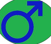 Logo Chłopaków