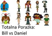 Bill vs Daniel