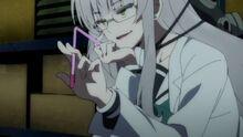 Yuzu's Poison