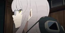 Yuzu shows intrest in Kaikoku