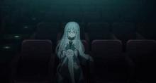 Yuzu watches through the Pacamera