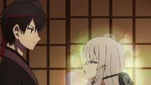 Yuzu with Kaikoku