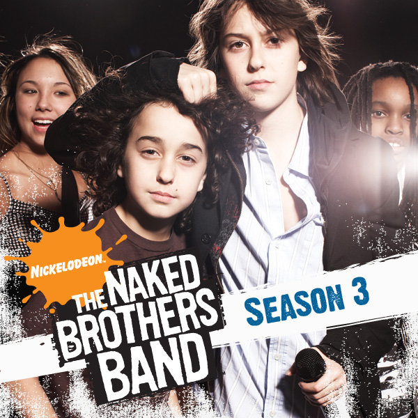 Naked brothers band fan club