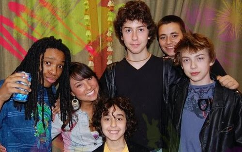 Naked brothers band news