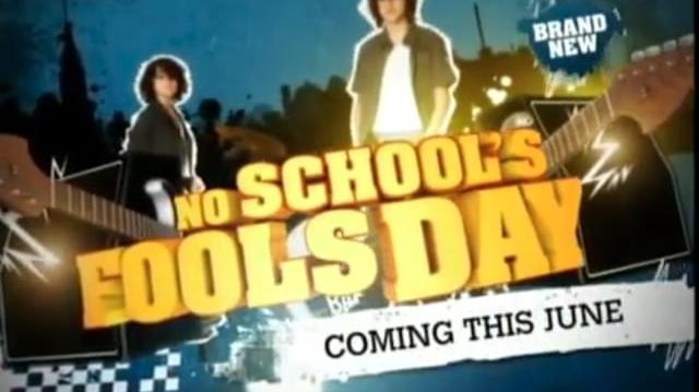 No School Fools Day (Promo)