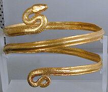 Snakebracelet