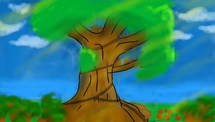 TreeOfPeace