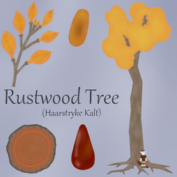 RustwoodTree