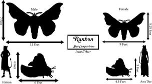 Ranhon Guide