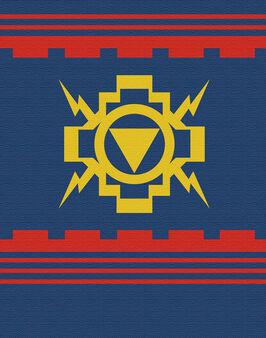 Abun Flag