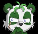Bukinori the Panda