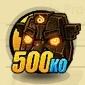 QuestPowerStoneKO500