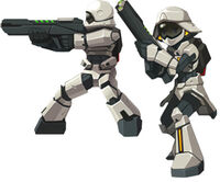 SpaceTrooper