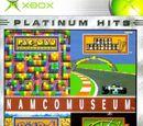Namco Museum (PS2, Xbox, Gamecube)