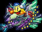 Pac-Man - Alien Egg