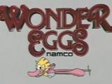 Namco Wonder Eggs