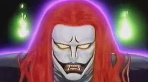 Samurai-Ghost Genpei Toumaden Genpei Tōma Den (Promo) - English subs 1986