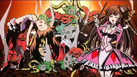 Super Heroine Chronicle OP2 PS3 PSvita