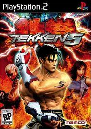 Tekken-5-Cover