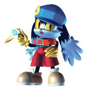 Klonoa - Klonoa-Door to Phantomile