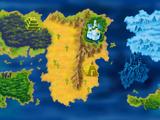 Marvel Land (location)