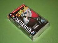 Gaplus Commodore 64 Box Art