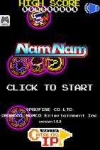 Namnam