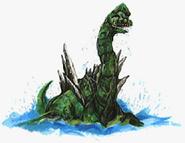 Plesiosaurus