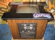 Gaplus Arcade Cabniet 2