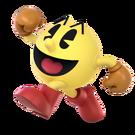 Pac-Man - SSBU