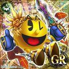 Pac-Man Avalon Knight