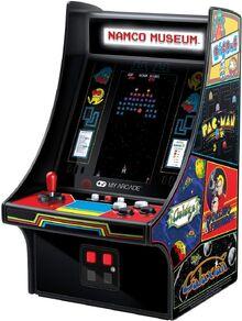 Namco Museum Mini Player-0